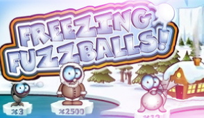Freezing Fuzzballs